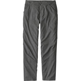 Patagonia Hampi Rock Broek Heren, forge grey